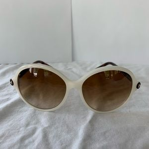 Tom Ford Women's Two Tone Sunglasses